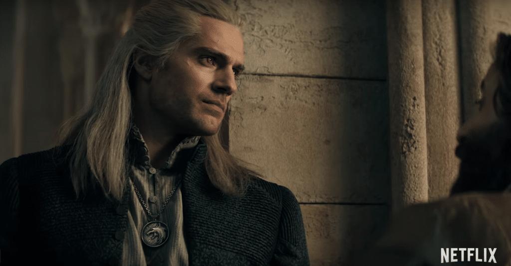 Le casting de la série The Witcher