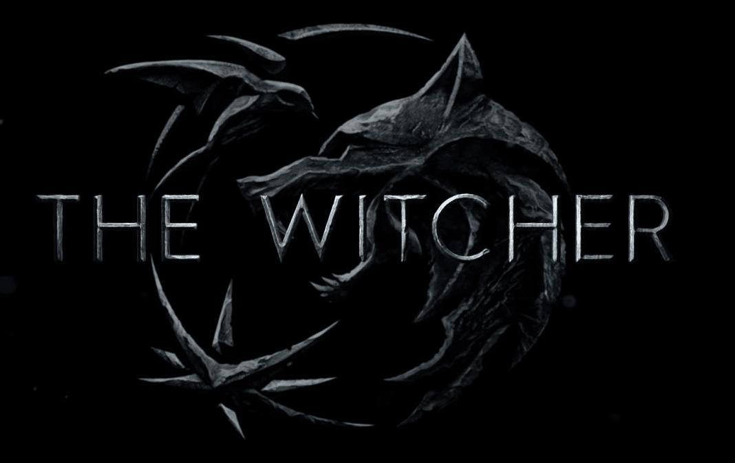 La série The Witcher de Netflix