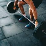 Que faut-il manger avant un entrainement de sport?