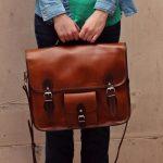 Comment choisir et porter un sac pour homme?