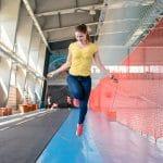 A la découverte du body jump