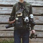 Quel type d'appareil photos choisir ?